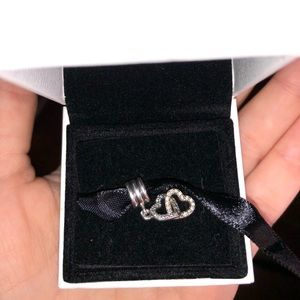 Pandora Jewelry - Hearts Charms